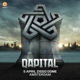 QAPITAL 2014 | Area One | Digital Punk