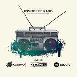KOSIMO Life Radio Episode #009 featuring VYBZ NYC