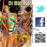 DJ MUS BUS TUN UP DI HEAT DANCEHALL MIX 2013