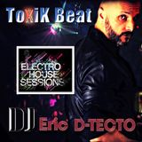 Toxik Beat Electro House 4 - TOP 10 Edition