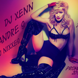 Dj Xenn , Andre S & Dj Nixxes - On The Dancefloor (Promotional Mix 2015)