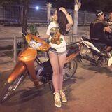 Nonstop - Trung Thu Địt Mẹ Thằng Hải Gucci - DJ NATALE Múc