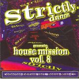 Strictly Dance - House Mission 8 (1998) - MegaMixMusic.com