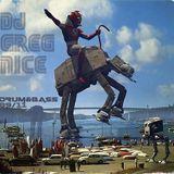 DJ Greg Nice - Drum & Bass Mix 09/11