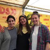 LSR at Leeds Fest - Vallis Alps