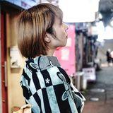 Yamawaki Yui - Tokyo's Bitobito - Interview in japanese