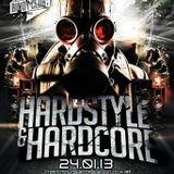 Horm4di &  Krang @ Hardsounds Session - Bindy Club 2.0 24.01.14