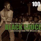 Black Sauce vol.100