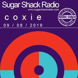 Coxie - Sugar Shack Radio - 03