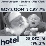 Alto Clark and friends la bête, Aamourocean - 20/12/2016