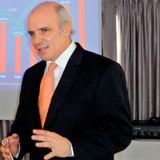 Entrevista a Jose Luis Espert (Economista) Buenas Razones