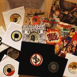 Scotch Bonnet Records Shop podcast #7