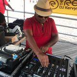 DJ liL Ray LIVE AT THE SHELTER Anniversary PARTY 3-18-2018