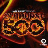 Mark Sherry - Outburst Radioshow 500 Special
