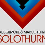 Paul Gilmore & Marco Fenyes - Solothurn