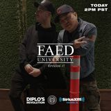 FAED University Episode 37 - 12.26.18