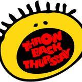 Thursday Night Throwback with DJBZRK 02/02/17