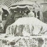 Qwedimaweh Chant  I&I Ark of the Covenant