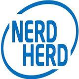 Nerd Herd - 21.10.2014