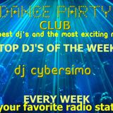 DANCE PARTY CLUB : HALLOWEEN EDITION EP.41