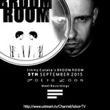 Joerg Coon @ Broom Room_Kaulennberg_Halle-Saale 2015-09-05