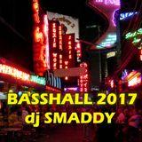 Basshall 2017