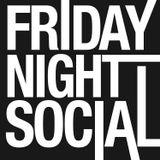Carlos Sanchez Live @ Friday Night Social 11-24-12