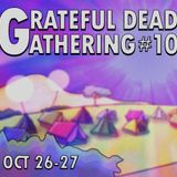 Lighthouse - Approaching The Grateful Dead Gathering