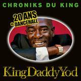 SHAKE THE TOWN (RMP92.9FM) - 10/11/2015 - King Daddy Yod
