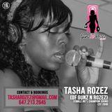 BOLD & BEAUTIFUL PART 2.. TASHA ROZEZ GUNZNROZEZ SOUND LIVE 2014