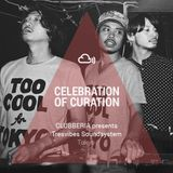 Celebration of Curation 2013 #Tokyo: Clubberia presents Tresvibes Soundsystem