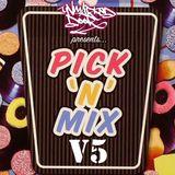 Unmarked Door's Pick n Mix volume 5