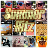 SUMMER Dance HITZ Mixtape