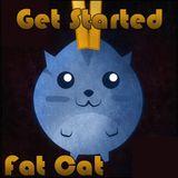 """""""GlitcHy Cat"""" set"""