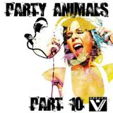 Party Animals Part.10 (Mixed by VENTRIS)