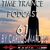 TIME TRANCE PODCAST 61