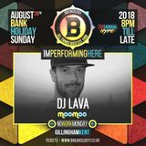 DJ LAVA 20MIN DJ COMP BREAKOLOGY