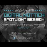 Digital Nottich - Spotlight Session - 04.05.14