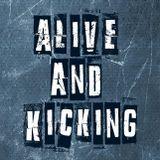 Parsel @ Gabber.FM - Alive and Kicking Radio #3 (04-04-2015)