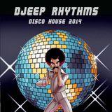 Disco House 2014 Djeep Rhythms Stage Records