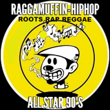 Mix up! Best of Ragga-Hip Hop 90's Part 3