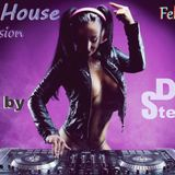 Night House Emission February  vol. 59 Mixed by DeejaY Steff ( House,DutchHouse )03.02.2017