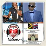 The Necessary Certified Reggae Drivetime Show with host Mixmaster J - June 2018