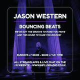 Jason Western's Bouncing Beat's .... Naughty Little Bounce vol 2 01.09.19