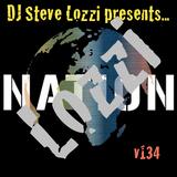 DJ Steve Lozzi - Lozzi Nation v134 [May 2016 Tech/Tribal Mix]