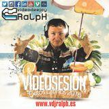 VideoDJ RaLpH - VideoSesion (Exitos Latinos 2016)