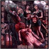 NovokaiN VS Necrobutcher Necro Side