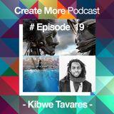 #Ep19 - Factory 15 - Kibwe Tavares