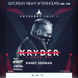 Marlo Morales @ Avalon Hollywood Afterhours w/ Dj Ruff - Saturday July 1st 2017
