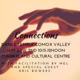 Connections ~ Shamanatrix live at Dance Temple Comox Valley